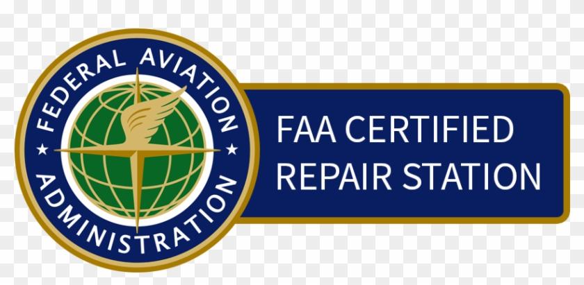 Learn More - Faa Repair Station Logo, HD Png Download