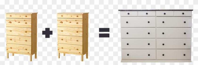 Ikea Hacking Tarva Dresser Ikea Tarva 5 Drawer Dresser Hack Hd