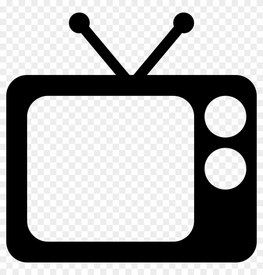 Media Entertainment Comments Media And Entertainment Icon Hd Png Download 980x980 6635498 Pngfind
