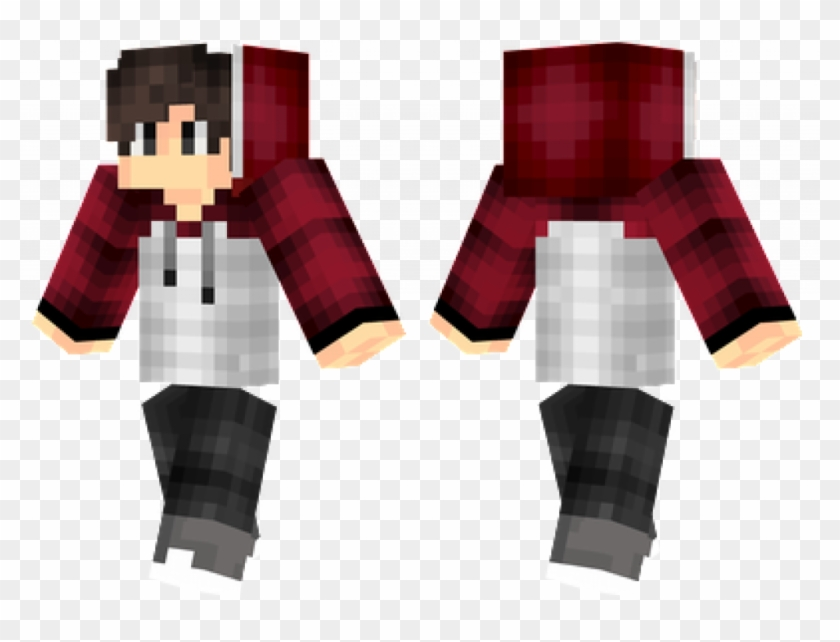 What Is Special About Maroon Skin Minecraft Skins Red