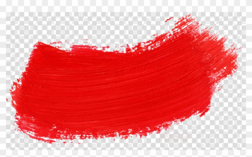 Red Paint Image Clipart Love Icon Transparent Background Hd Png Download 900x520 673405 Pngfind