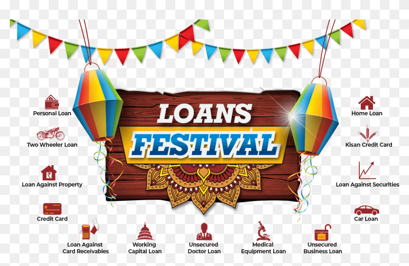 Loan Festival - Indusind Bank Home Loan, HD Png Download ...