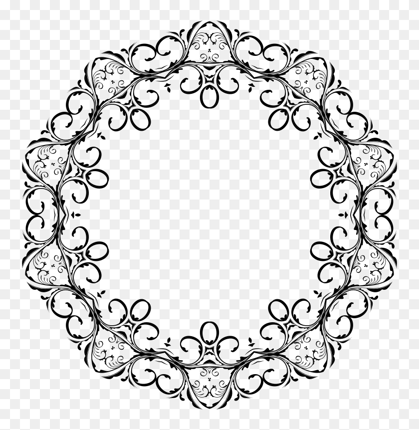 Transparent Clipart Cadre Victorian Oval Frame Clipart Hd Png Download 578x701 6721142 Pngfind