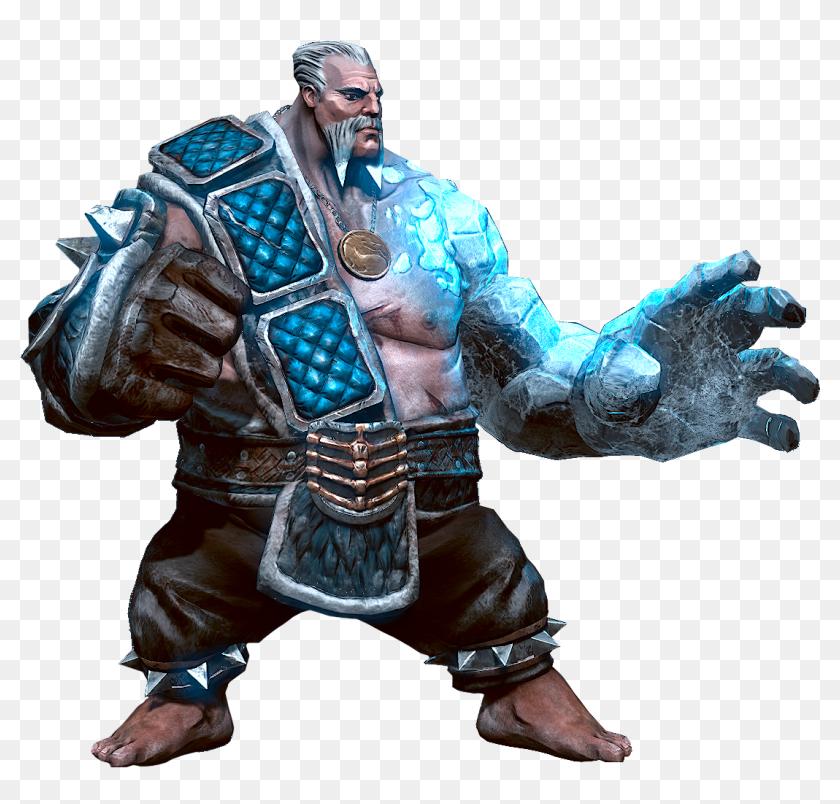 Sub Zero Png Png Mortal Kombat Sub Zero Transparent Png