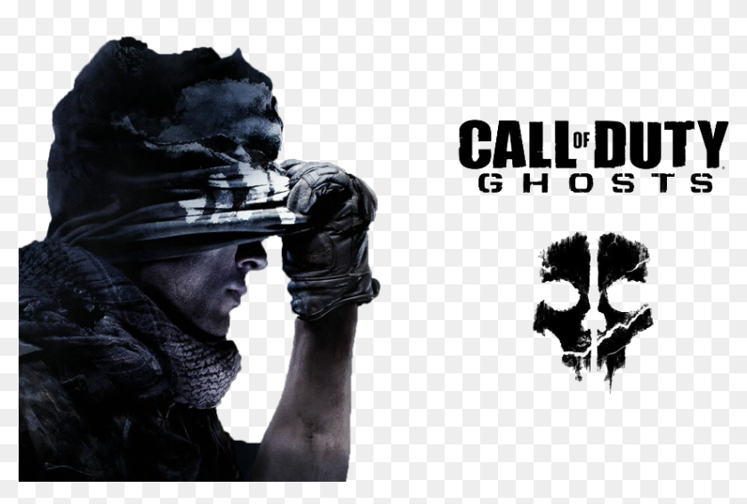 Call Of Duty Logo Transparent Memes Call Of Duty Ghosts Hd Png