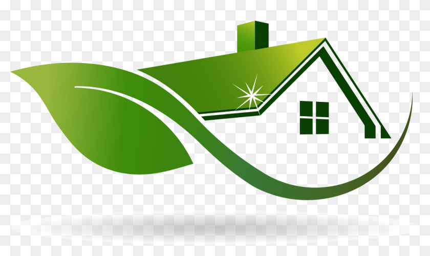 House Cleaning Png - American Green Dream Design Logo ...