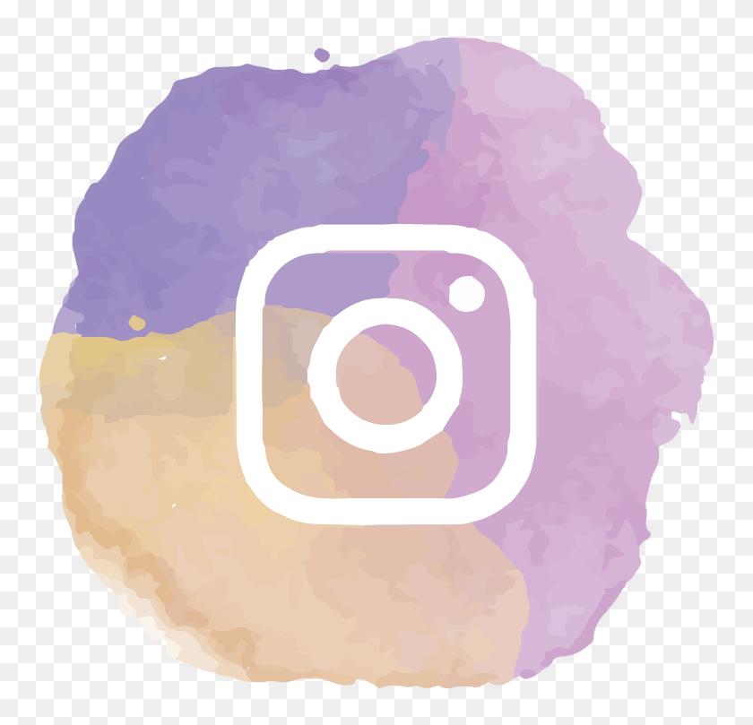 Transparent Purple Instagram Logo Png - Free Instagram ...