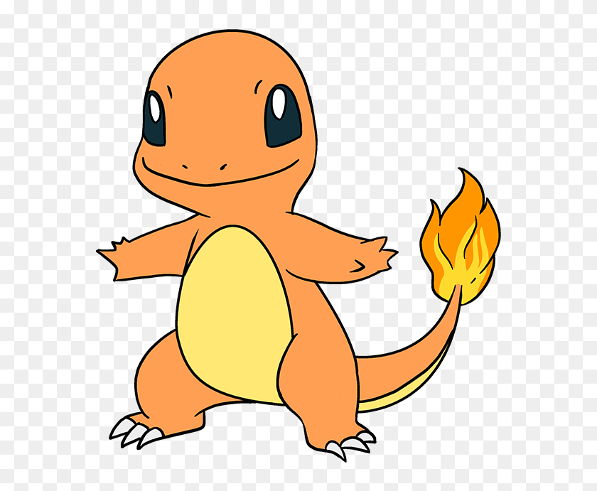 How To Draw Charmander Cute Easy Drawing Charmander Hd Png Download 571x611 6798347 Pngfind Choose from 700+ cartoon crown graphic resources and download in the form of png, eps, ai or psd. cute easy drawing charmander hd png