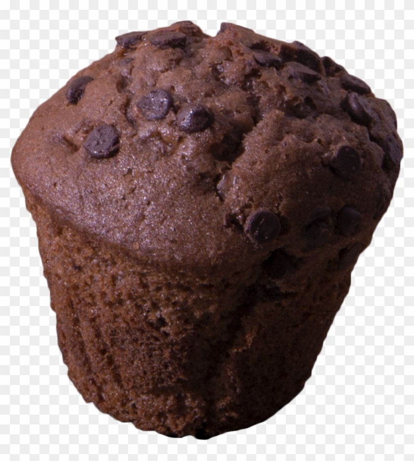 Chocolate Chip Muffin Png Transparent Png 1000x1065 682990 Pngfind