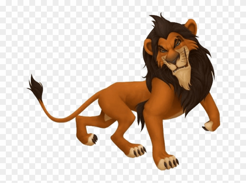 Free Png Lion King Png Images Transparent Kingdom Hearts 2