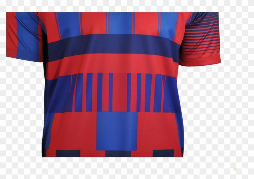 2a6785613b8 T Shirt Nike Fc Barcelona Breathe Stadium Dsr Junior - Active Shirt ...