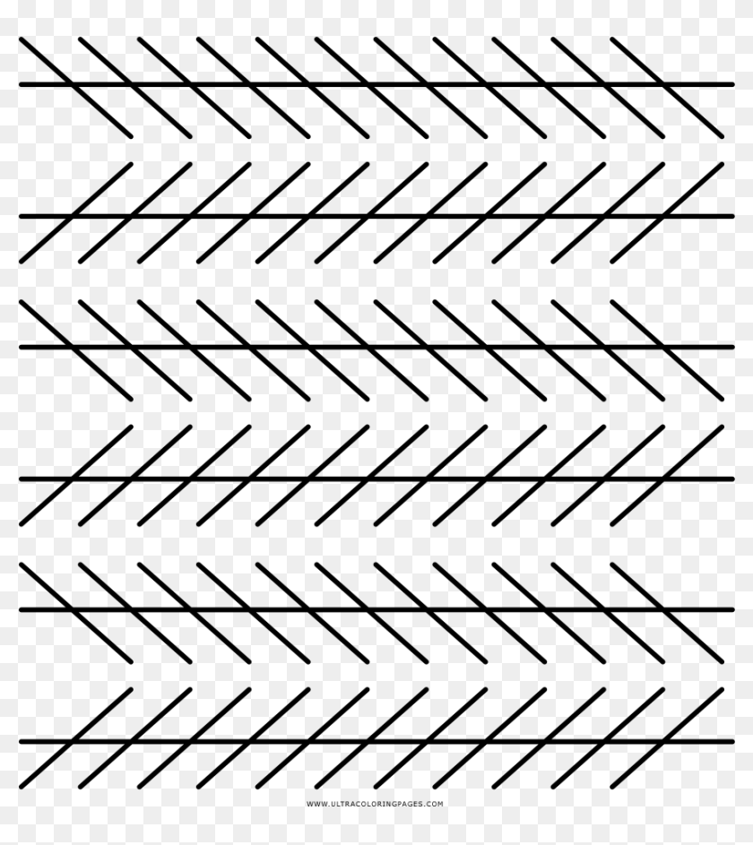 Optical Illusion Coloring Page Line Art Hd Png Download 1000x1000 6809041 Pngfind