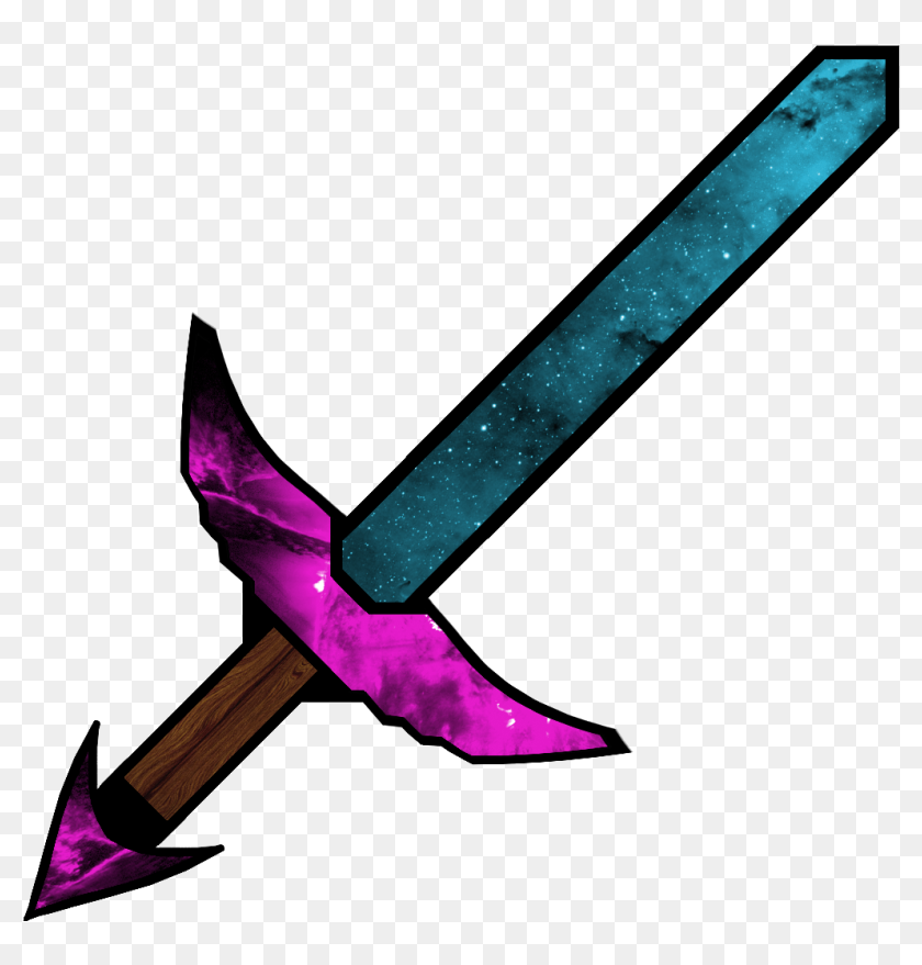 Swords Png For Free Download On - Minecraft Sword Texture, Transparent Png  - kindpng