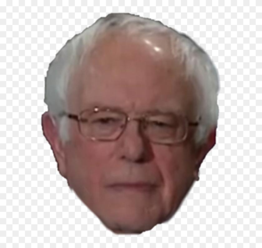 Berniesanders Bernie Sanders Feelthebern Senior Citizen Hd Png Download 577x716 6823768 Pngfind