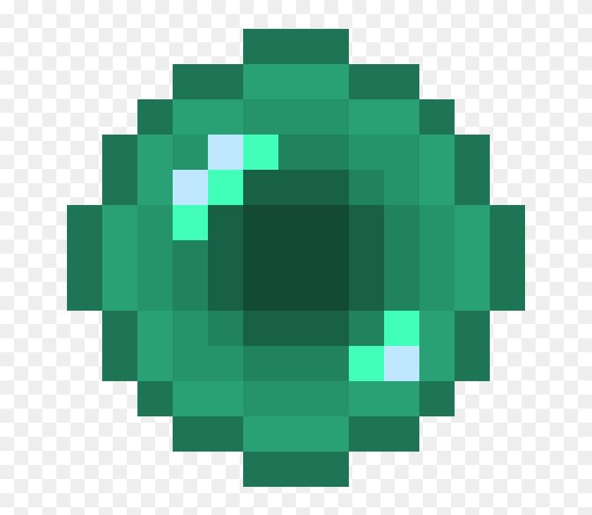 template minecraft cake pixel art