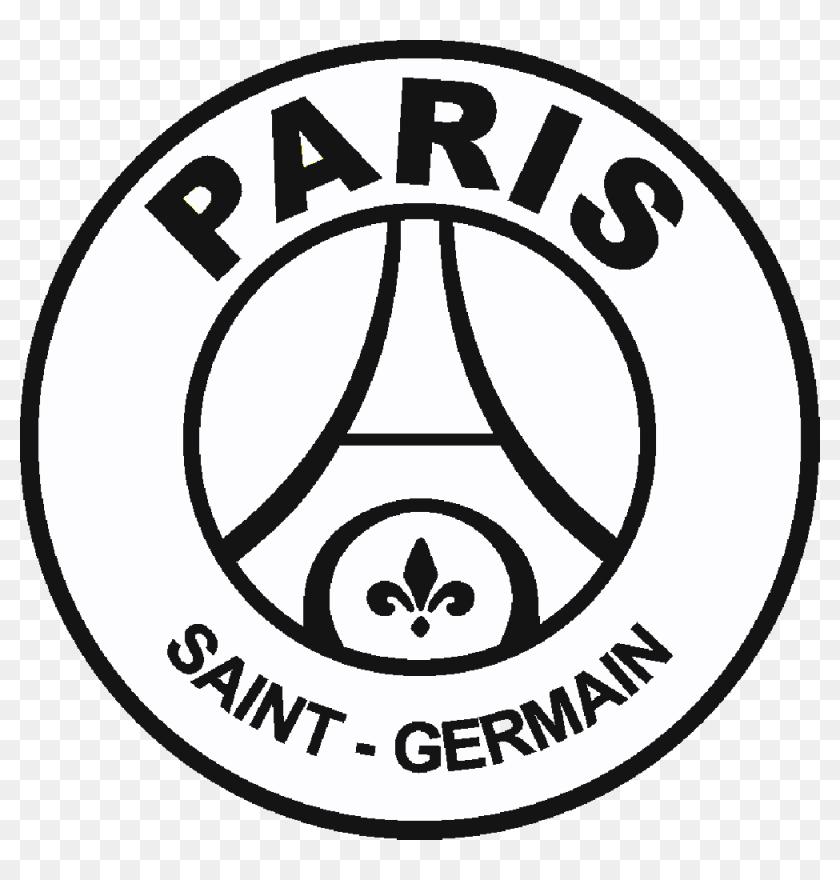 Psg Paris Saint Germain Logo Vector Hd Png Download 1000x1000 6858628 Pngfind