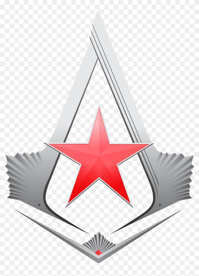 Transparent Assassins Creed Symbol Png Assassin S Creed Russia