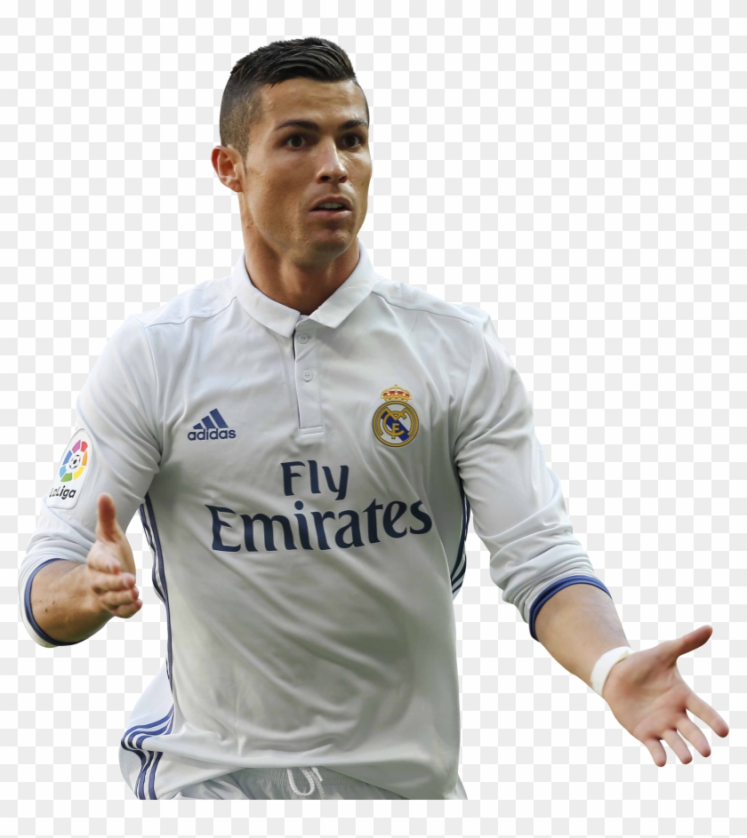 Cristiano Ronaldo Render De Cristiano Ronaldo 2016 2017