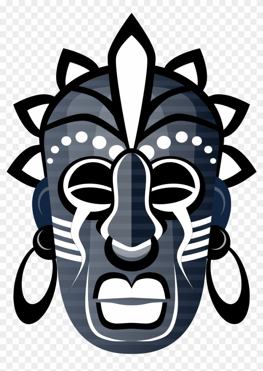 Bear tribal. Clipart hd png download