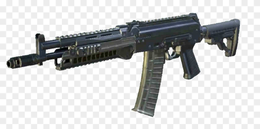 Ak117 Call Of Duty Mobile Hd Png Download 1024x768