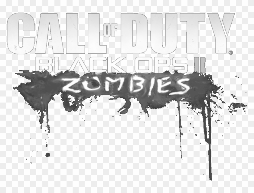 Call Of Duty Black Ops 3 Logo Png Black Ops 3 Zombies Coloring
