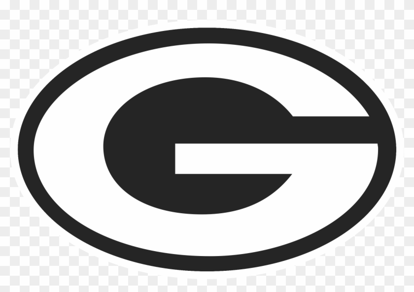 Green Bay Packers Logo Black And White Www Pixshark Black Green Bay Packers Logo Hd Png Download 2400x1700 701503 Pngfind