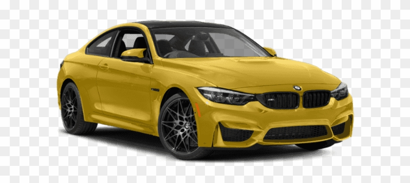 New 2019 Bmw M4 Base Black 2019 Bmw M4 Coupe Hd Png Download