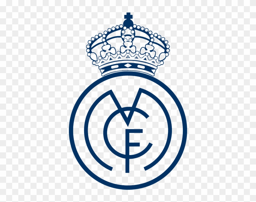 Escudo Real Madrid 1920 Real Madrid Logo Ai Hd Png Download 600x600 708090 Pngfind