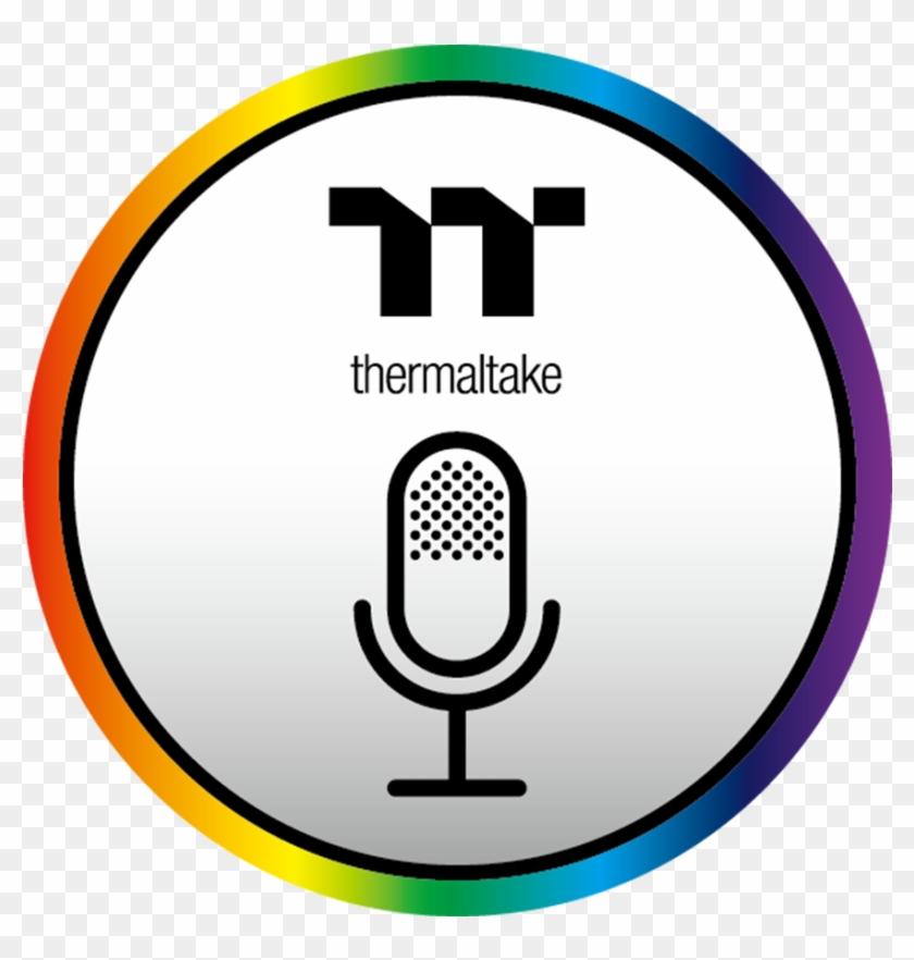 Tt Ai Voice Control - Thermaltake Riing Trio 140mm Led Rgb