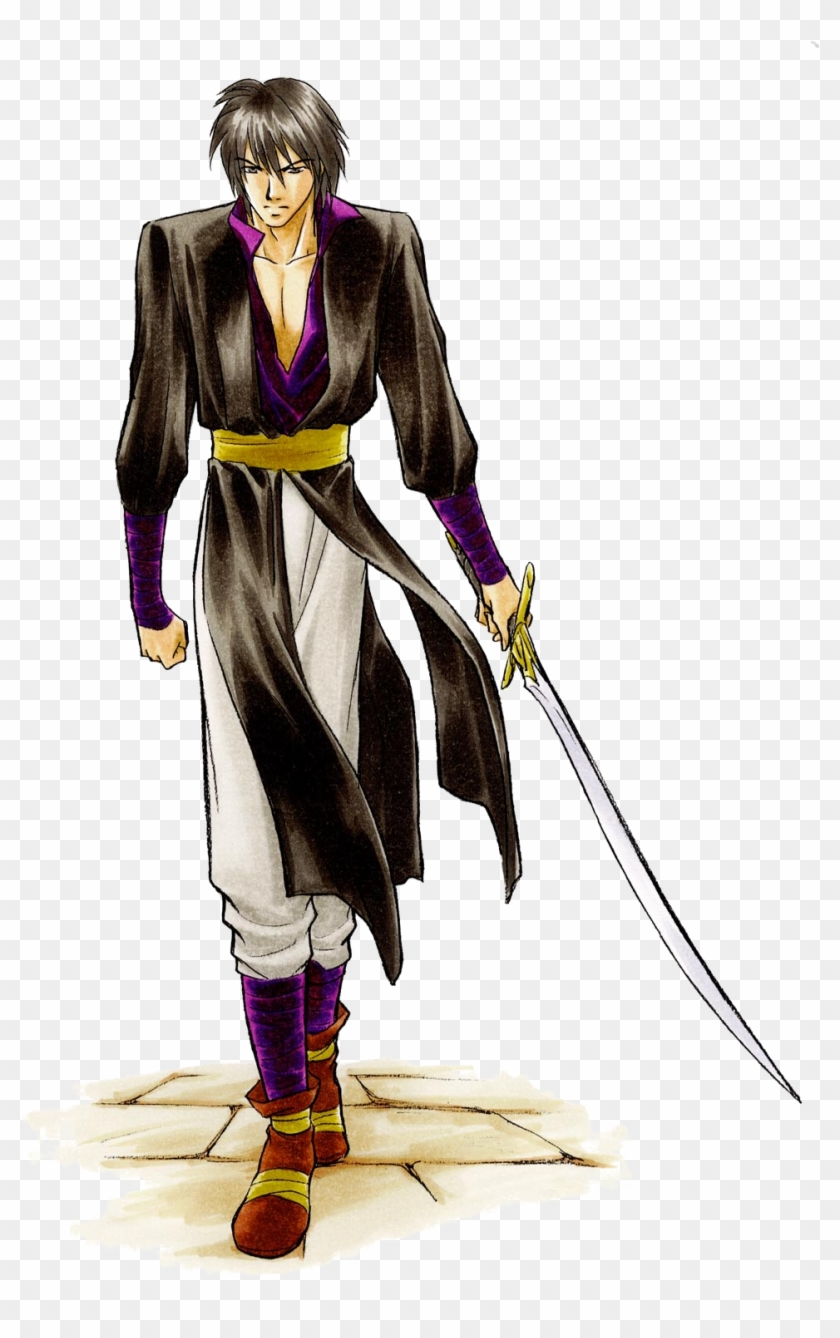 Shiva - Fire Emblem Thracia 776 Characters, HD Png Download