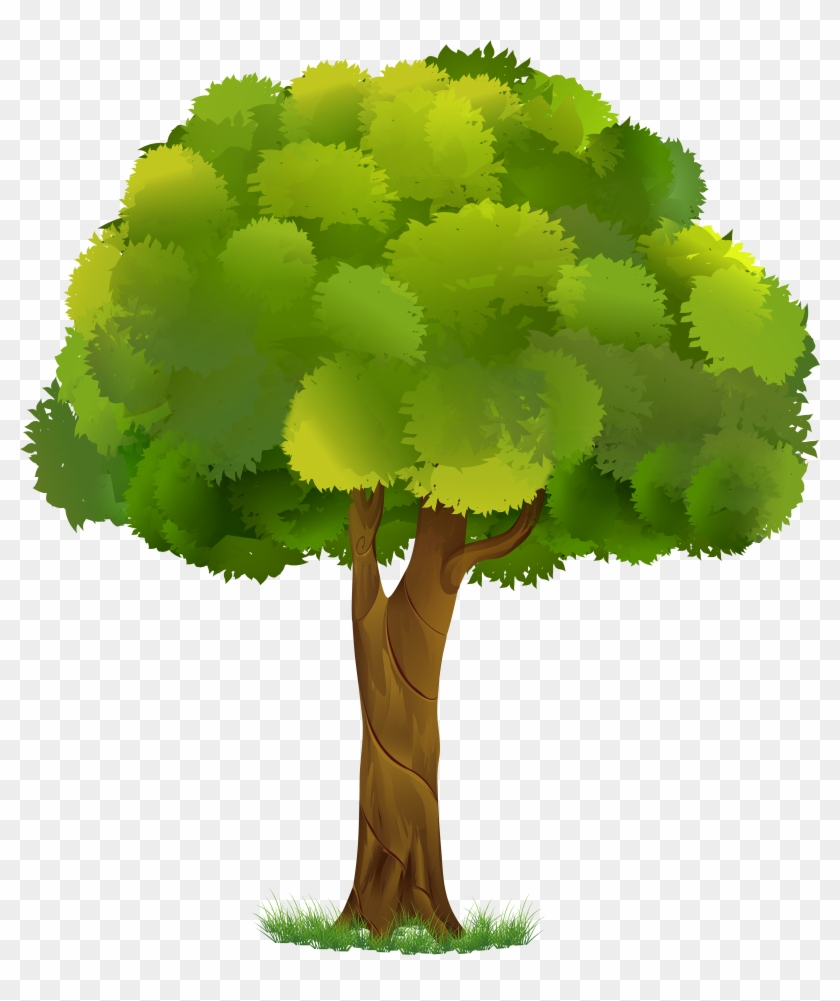 Tree Transparent Clip Art Image Transparent Background Tree