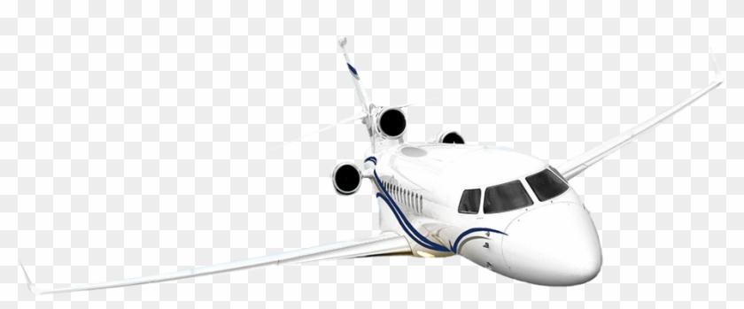 Dreams Take Flight Scholarship - Learjet 35, HD Png ...