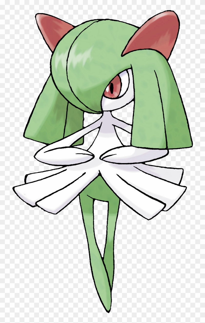 Coloring Pages Pokemon - Ralts - Drawings Pokemon   1323x840