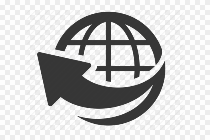 Www Clipart Internet Icon - Export Logo Png, Transparent ...