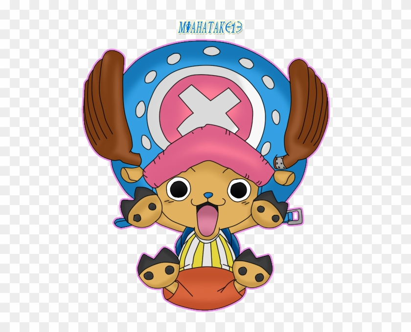 Chopper One Piece Png One Piece Chopper Png Transparent Png 640x960 751692 Pngfind