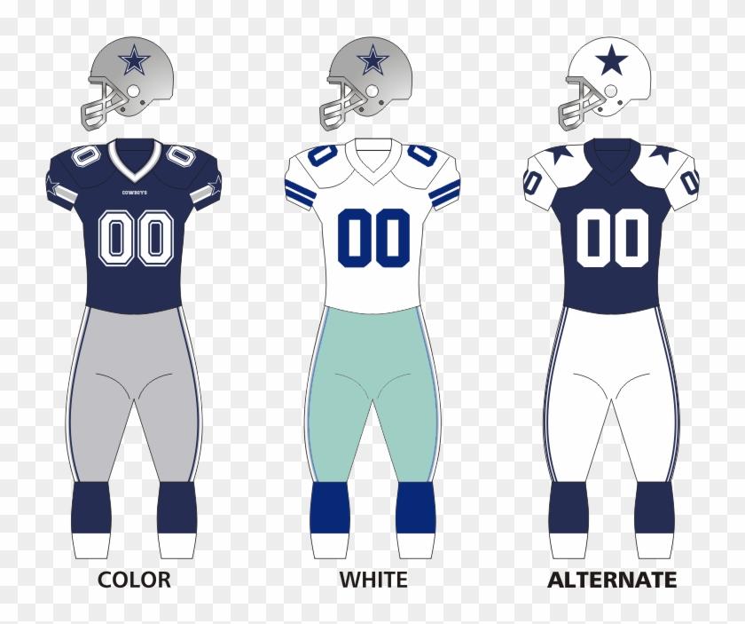 quality design f43e2 b5c81 40, 21 August 2017 - Dallas Cowboys Uniforms 2017, HD Png ...