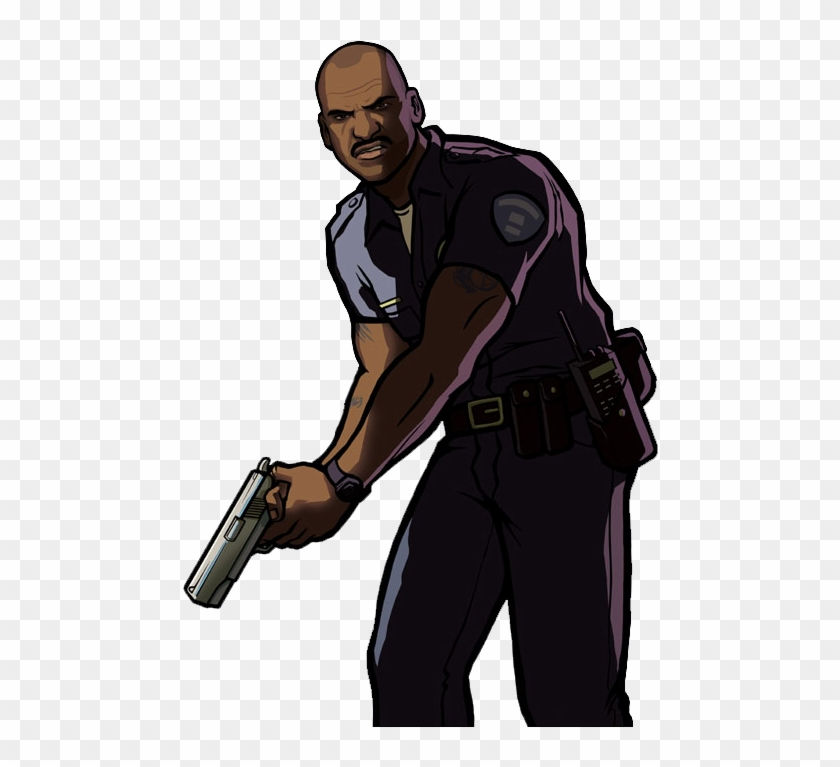 Gta San Andreas Transparent Background - Gta San Andreas Png