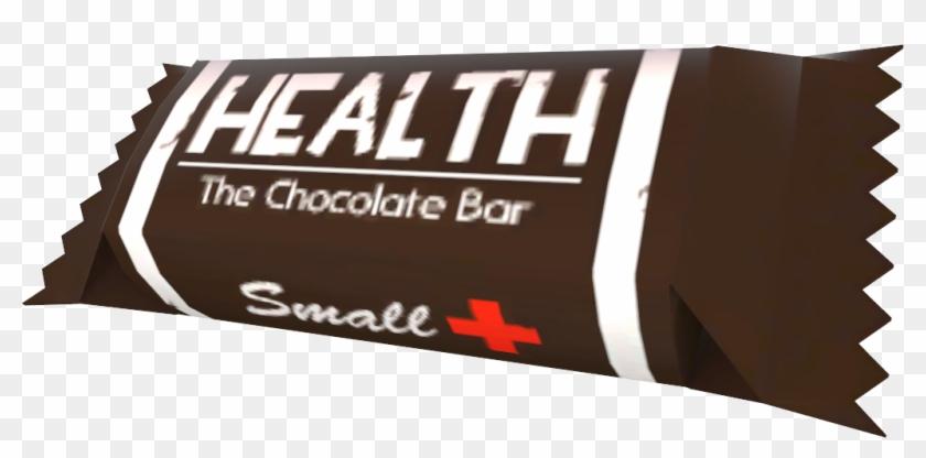 The Dalokohs Bar Drops A Halloween Candy Bar Healthkit, - Tf2 Heath, HD Png  Download - 1023x459(#769092) - PngFind