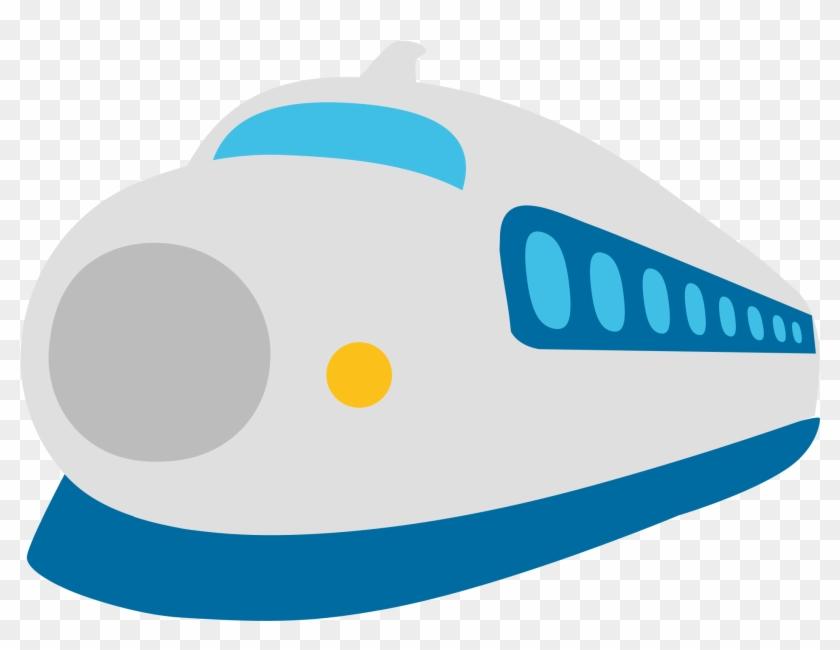 Water Wave On Apple Ios 10 2 Source - Shinkansen Emoji, HD