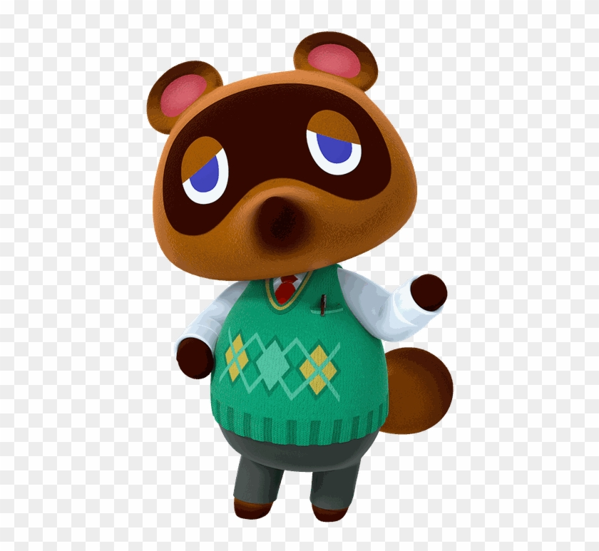 Free Png Download Animal Crossing Nook Png Images Background
