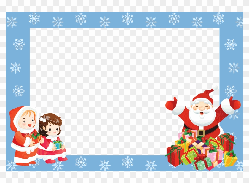 Frees for word christmas borders. Royalty free clipart