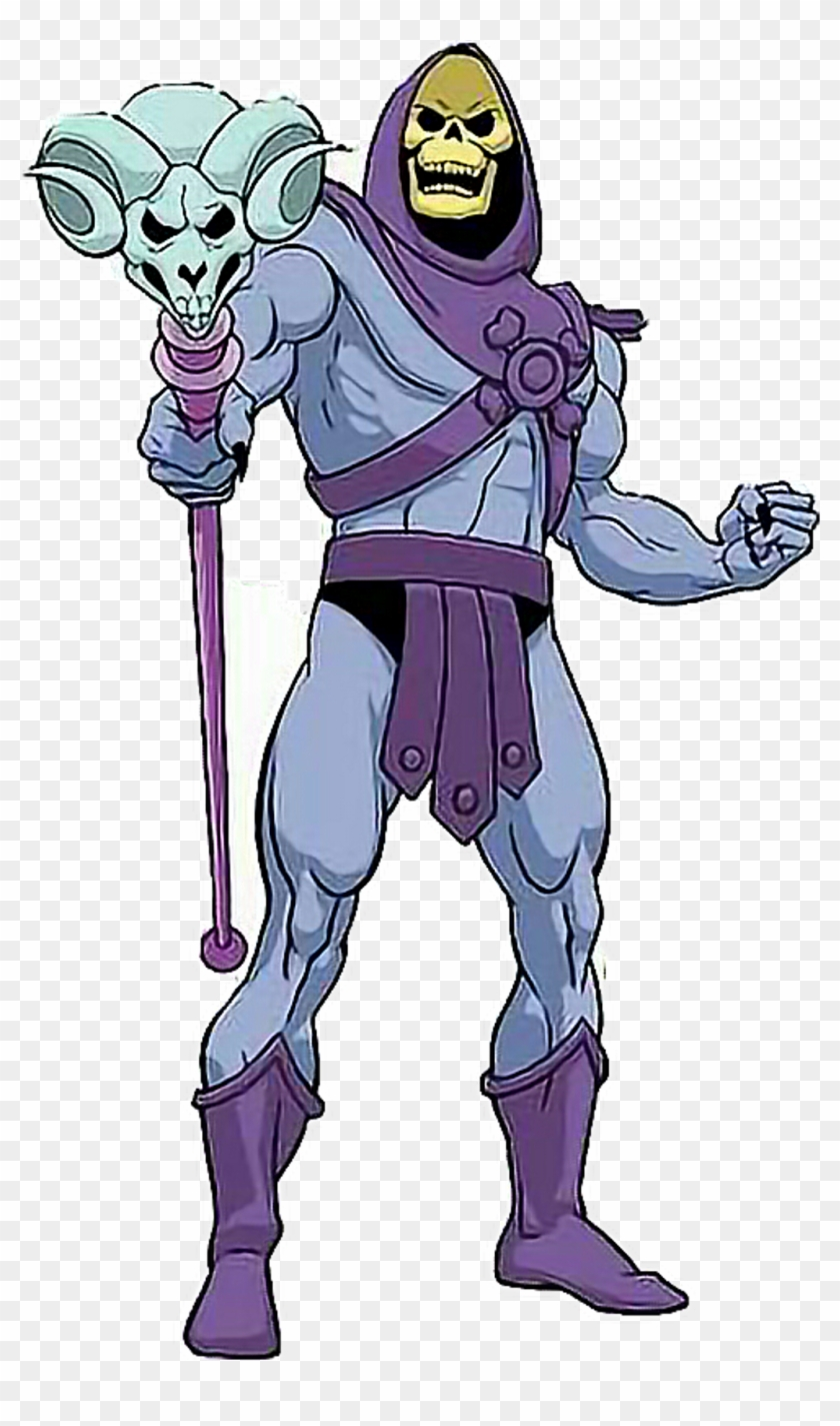 Skeletor Sticker He Man And The Masters Of The Universe 1983 Hd Png Download 1024x1689 793114 Pngfind Create your own stickers and share them with the world. skeletor sticker he man and the