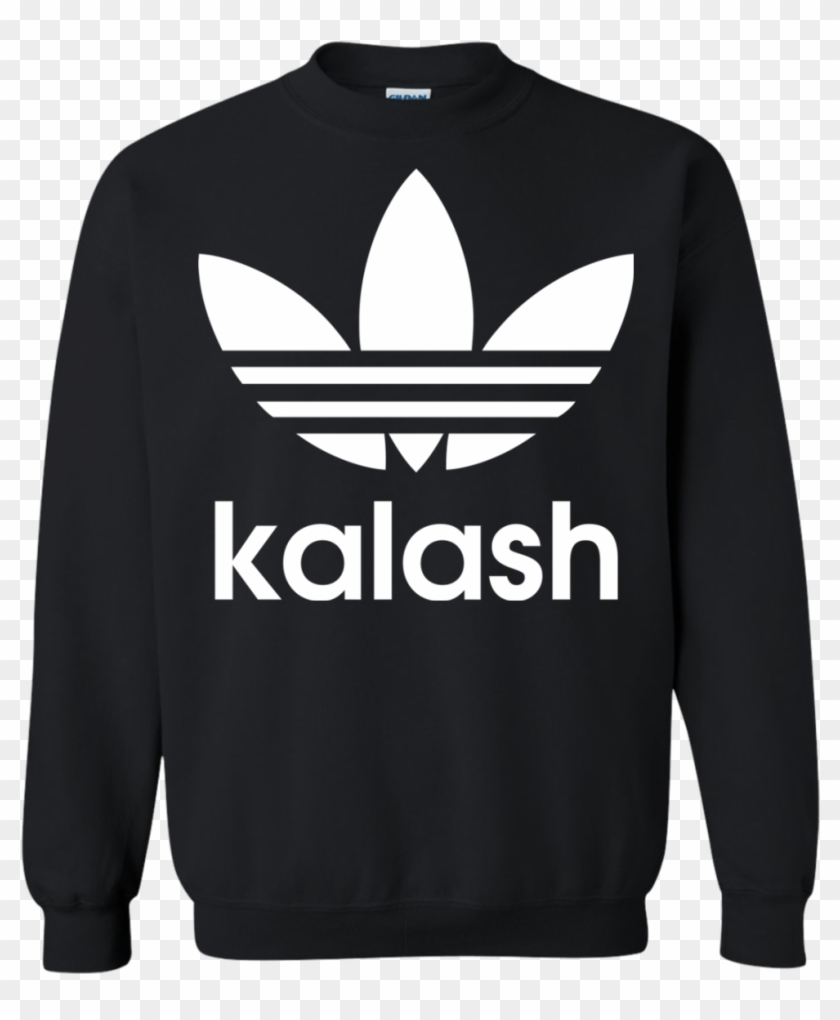 1b54965d2 Adidas Kalash Sweatshirt - Adidas Hoodie Men Green, HD Png Download ...