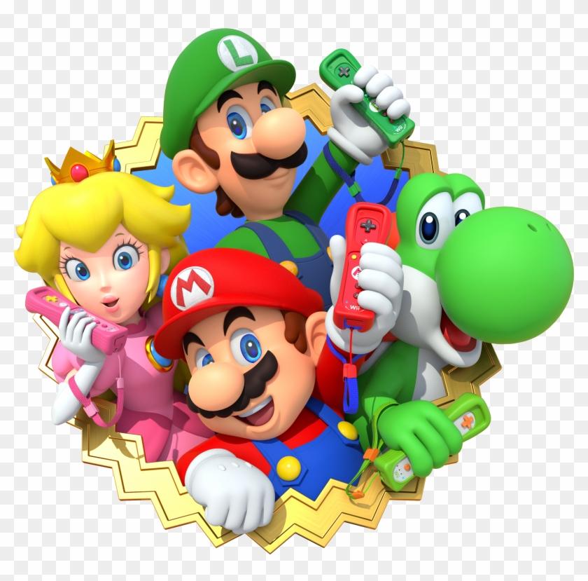 Mario Party 10 Hd Wallpaper
