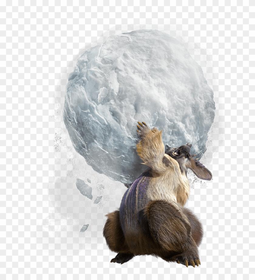 Monster Hunter World Iceborne Predictions - Lagombi Monster