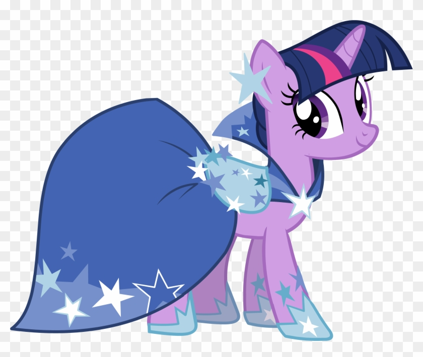 Twilight Sparkle Images Twilight Sparkle Hd Wallpaper - My Little Pony Twilight  Sparkle Gala, HD Png Download - 2844x2270(#83884) - PngFind