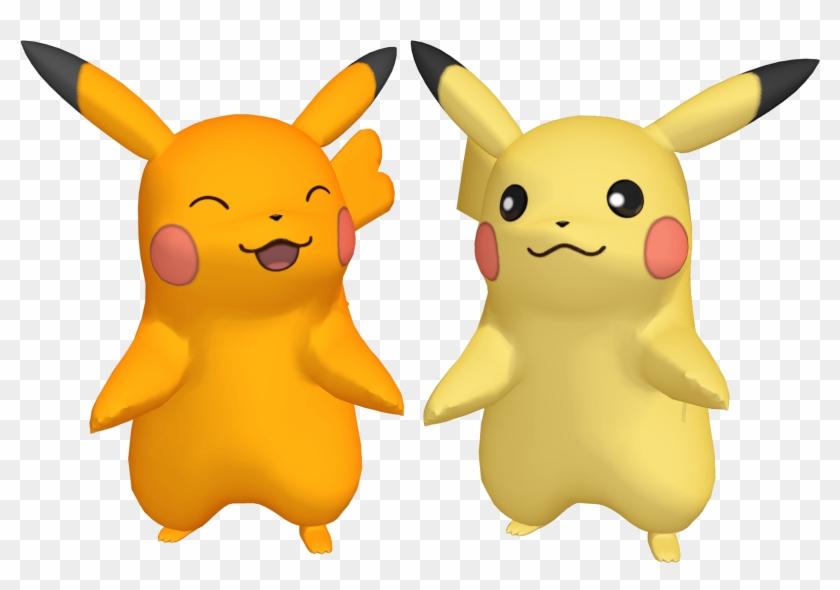 Elegant 3d Pokemon Ball Wallpaper Iphone X Pikachu Model 3d Png