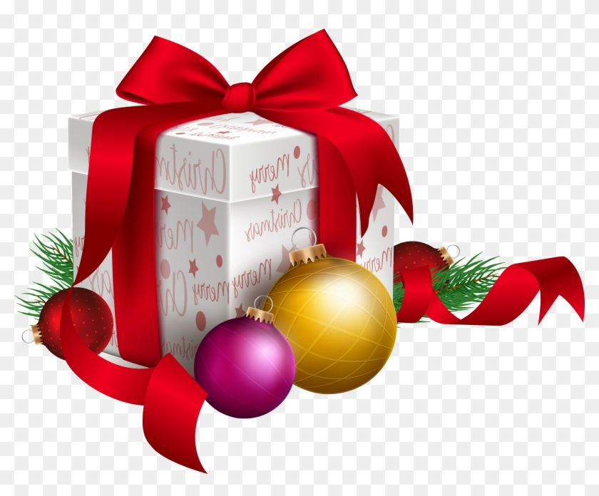 Yellow Gift Box PNG Clipart - Best WEB Clipart