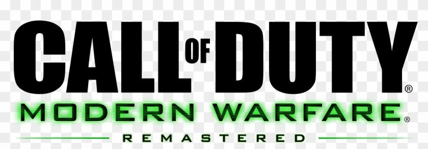 Call Of Duty Logo Png Call Of Duty Modern Warfare Logo