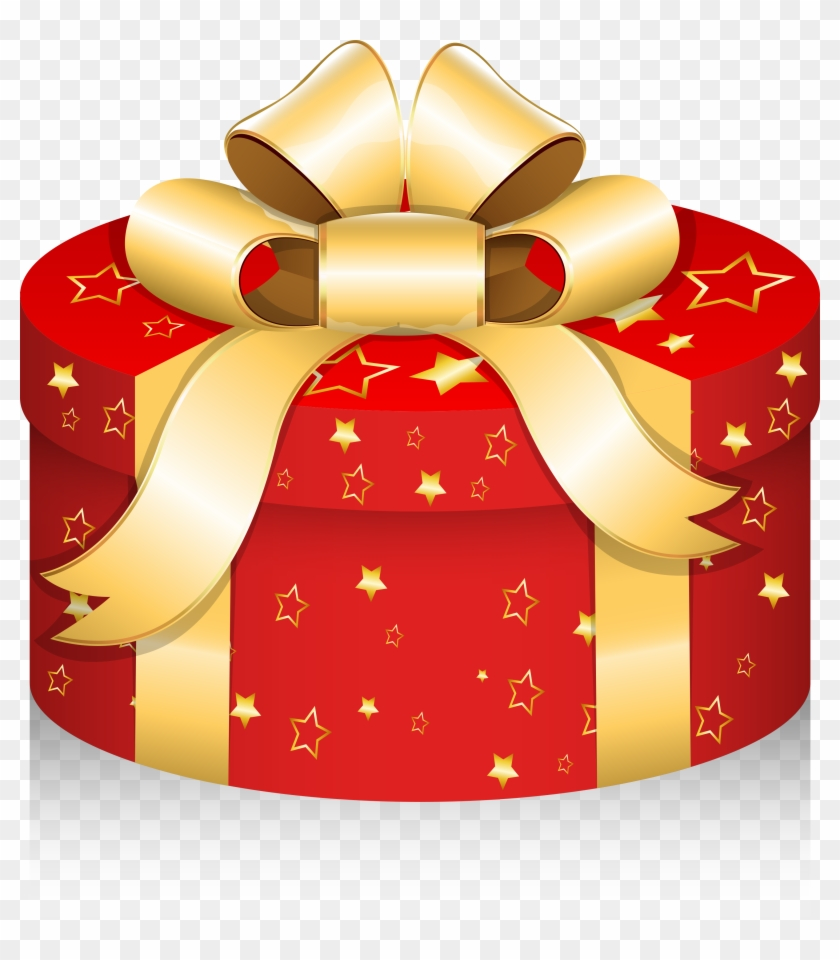 Png Vector Christmas Gift Box Gift Christmas Vector Png Transparent Png 3000x3287 88671 Pngfind
